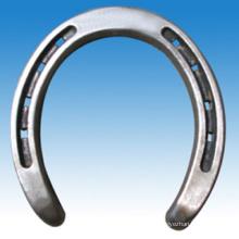 Profissional liga de alumínio ferradura Fabricante