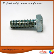 High Tensile DIN478 Square Head Bolt