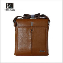 Wholesale Male Bags Genuine Cowhide Leather Handbags