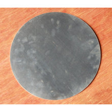 Thick Aluminum Disc for Cover