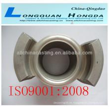Máquina de fundición de piezas de fundición, piezas de fundición de aleación de aluminio piezas de fundición