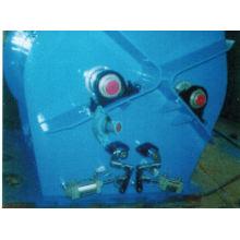 WZ zero-gravity double-axle paddle type mixer, SS cattle grinder, horizontal ribon blender