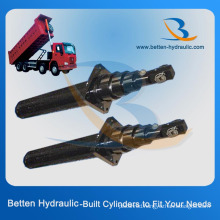 Single Acting Telescopic Hydraulic Cylinder for Tipping Trailer