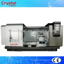 CNC Heavy Duty Horizontal cnc Torno CJK61125B-1
