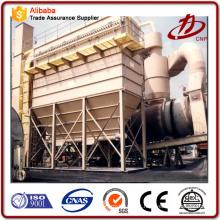 Sistema de coletor de poeira Baghouse
