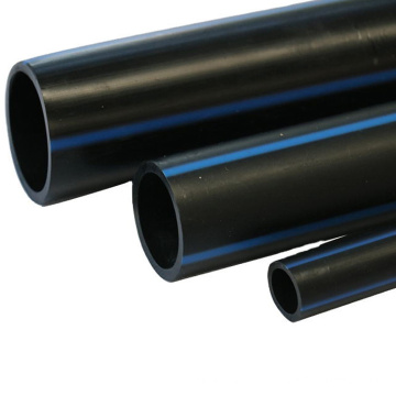 Pe pipe manufacturers factory professional water supply standard diameter 16mm  hdpe pipe