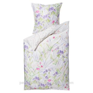 Hübsch gedrucktes Polyester-Mikrofasergewebe für Bettwäsche zum Verkauf