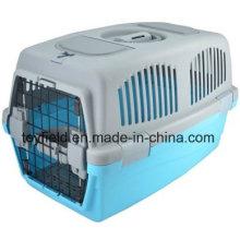 Haustier-Haustier-Haustier-Atemwegs-Kasten-Katzen-Hundetier-Fördermaschine