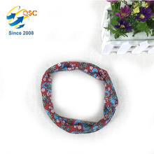 profession custom printed headbands supplier in China