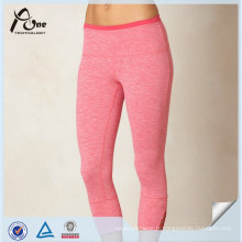 Leggings de yoga Supplex Custom Fit pour femmes
