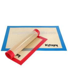 Los artículos superventas 100% antiadherente fáciles limpiar y herramientas reutilizables de la hornada del silicón