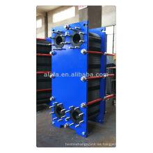 Intercambiador de calor APV