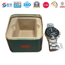 Metal Watch Packaging Box with Inner Tray Jy-Wd-2016010903