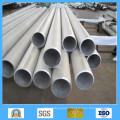 Round Hot Rolled Seamless Steel Pipe