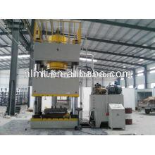 2015 new hydraulic press machine price