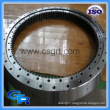 Hyundai excavator swing circle bearing