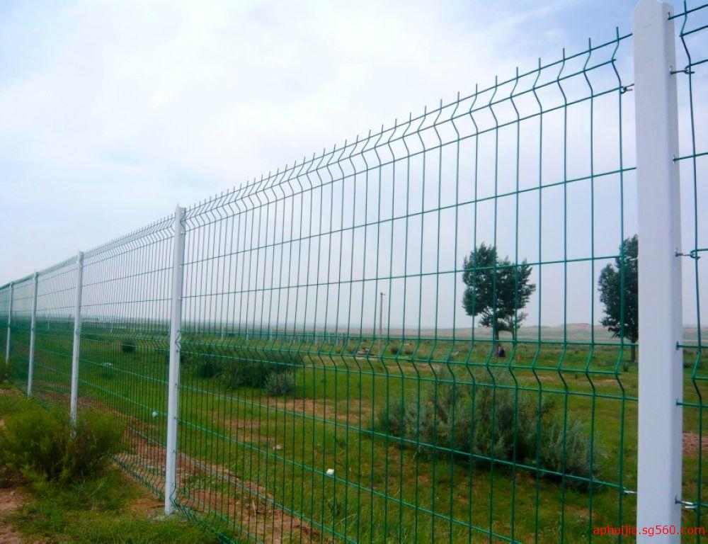 3 d panel fencing