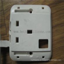 Conectores de cables Cubiertas de enchufes eléctricos