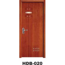 Wood Door (HDB-020)