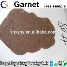 30/60mesh waterjet cutting and sandblasting abrasive garnet sand price