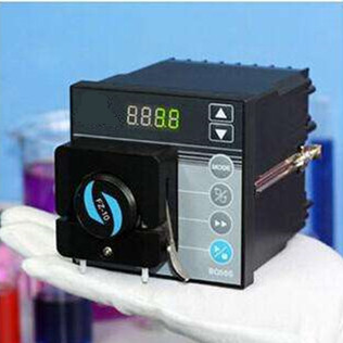 laboratory peristaltic pump