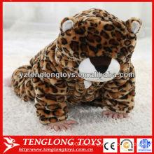 Pijamas animales calientes del bebé de la felpa de la venta