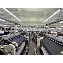 Itema K88 Rapier Weaving Loom Year 2005 to 2008 Width 190 Dobby Fimtextile 5s Shafts Installed 12 16