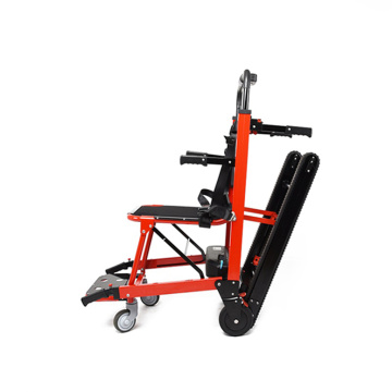 Aluminium Alloy Electric Flift Chair Untuk Tangga