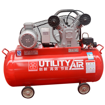 Compresseur d'air mobile de Hongwuhuan LV3008AT 3hp 2.2kw