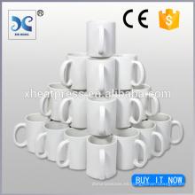 taza de cerámica de la sublimación 11oz al por mayor