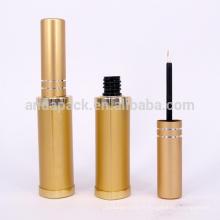Aluminium Triangle Eyeliner contenants de cosmétiques de luxe