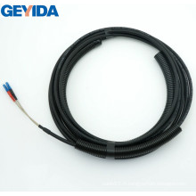 Cordon de raccordement de câble optique Bbu Rru 2core