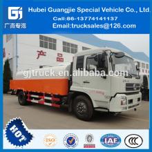 hecho en China dongfeng tianjin Euro 3 camión de lavado a presión