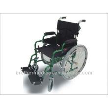 Selbstfahrender Rollstuhl mit CE