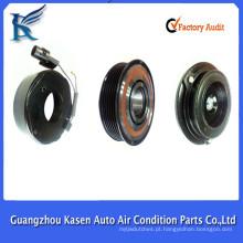 Fábrica chinesa de alta qualidade 6PK bobina de embreagem magnética 10s17c para KIA