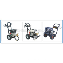 High Pressure Cleaner Machine Type and Degreasing Use portable high pressure car washer