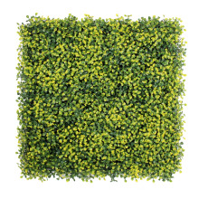 balcony fences artificial ivy plastic hedge screening with privacy