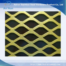 Diamond Copper Expanded Wire Mesh/Metal Sheet for Construction