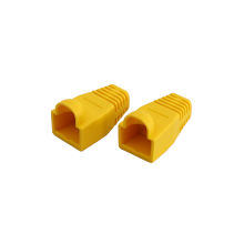 Assembly Rubber Boot for Cat5 Networking Cable