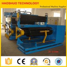 High Quality LV Foil Winding Machine, Equipment for Transformer