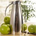 Pot de café à vide isolé en acier inoxydable solidware pour hôtel