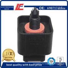 Sensor del filtro de combustible Sensor del filtro diesel 690717difite