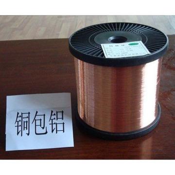 Magnesium Alloys Wire Copper Clad Aluminum Wire