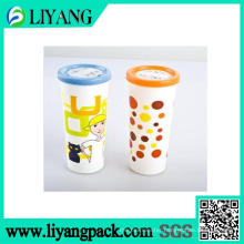 Printing Long Water Bottle, Heat Transfer Film for Plastic Cup