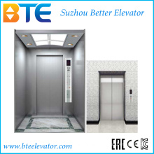 Ce Professional Passenger Lift Without Machine Room