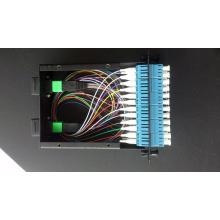 Panneau MPO Optical Fiber Cassettes