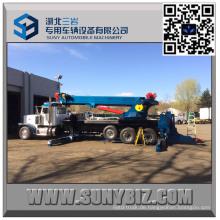 50 Tonnen Heavy Duty Schiebe-Rotator Abschleppwagen Oberkörper