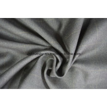 Tweed & Plain Weave Wool Fabric for Suit