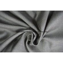 Tweed & Tecido liso Weave da lã para o terno