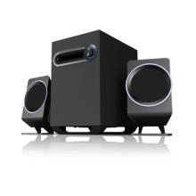 2.1 nouvelles mode haut-parleur de belle qualité avec bluetooth